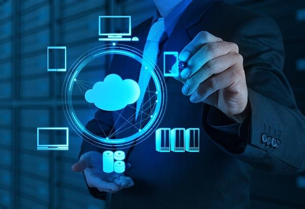 Choosing a Hybrid Cloud