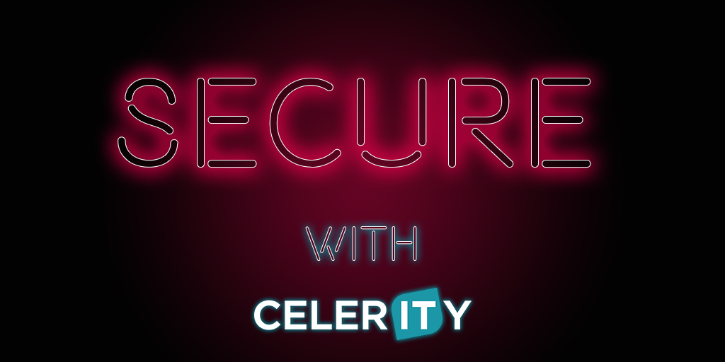 Secure with Celerity 07.05.2020 cyber news roundup
