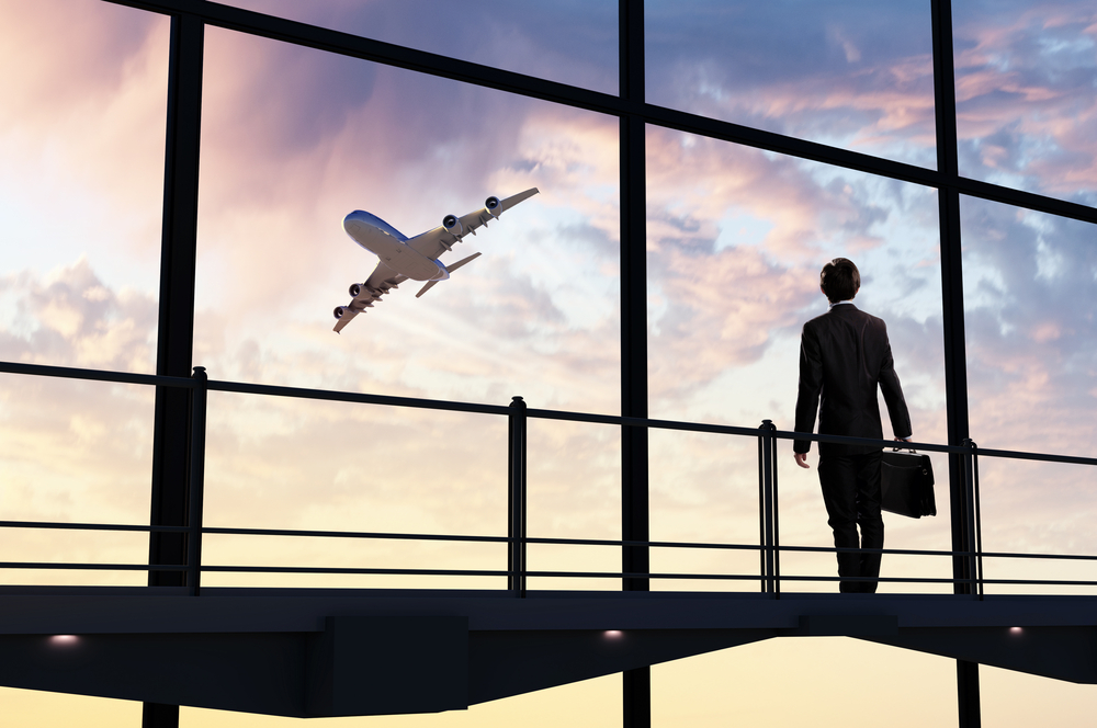 How to stay cybersecure while traveling for business: 6 tips