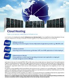asset download image - cloud hosting data sheet