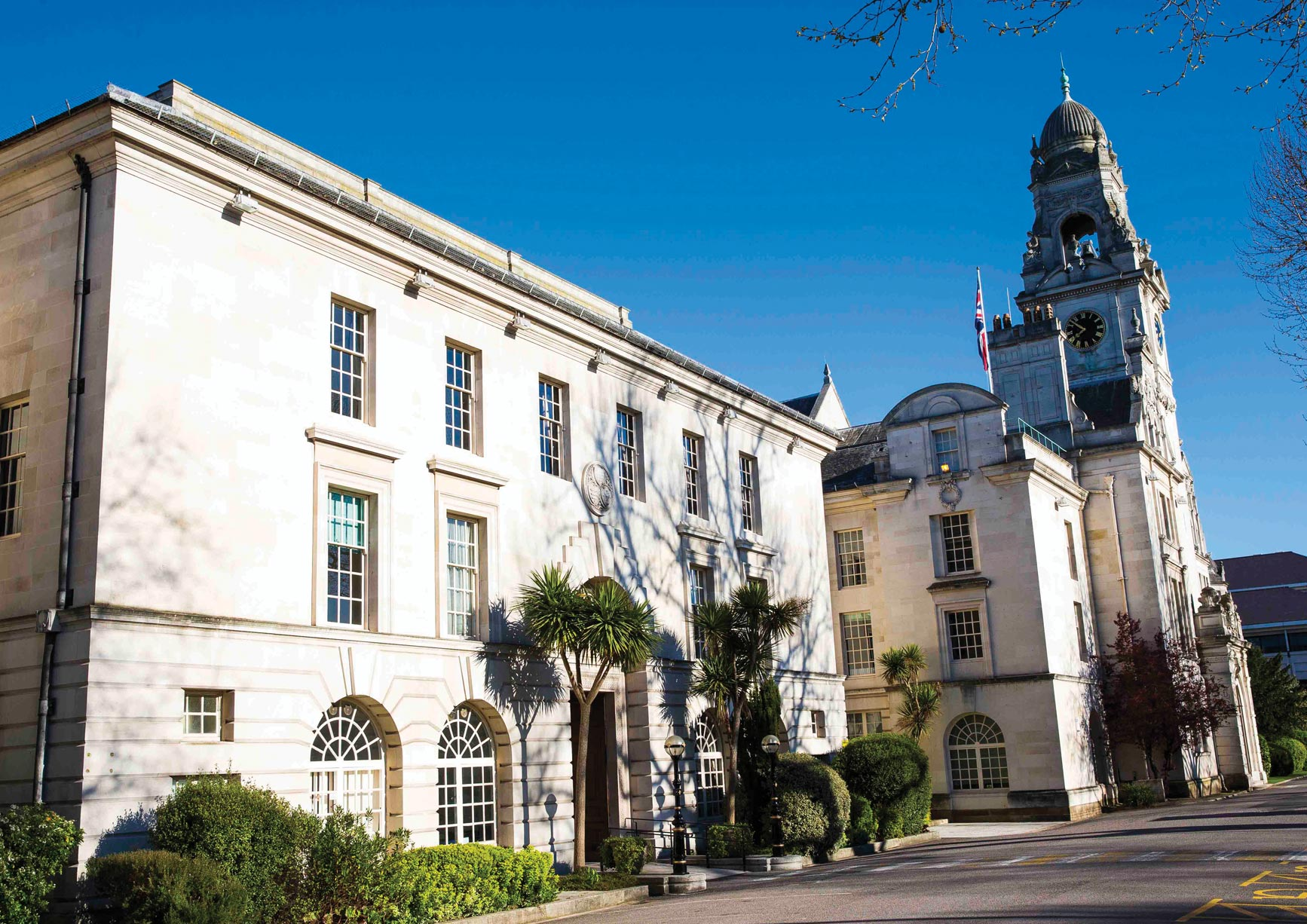Surrey county councils saves 20% costs with custodian saas